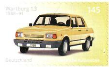 Deutschland 3379 - Automobile - Wartburg 1.3 selbstklebend - postfrisch