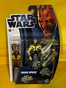 Star Wars - The Clone Wars - Savage Opress