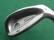 Titleist Steel Shaft Single Iron Golf Clubs
