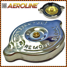 Aeroline Stainless Steel Radiator Rad Blanking Cap For Cars With Expansion Tank