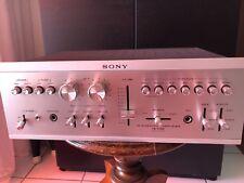 Sony ta-1150 Amplificateur, 1974 De 1. main, général dépassée, très bon état