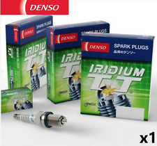 NEW GENUINE OE DENSO - TT IRIDIUM SIP TWINTIP SPARK PLUG (x1) - IW16TT