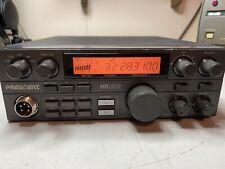 president HR 2510 10/11 meter transceiver