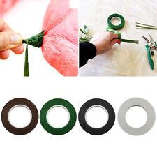 Hot Florist Floral Garland Tapes Artificial Flower Stamen Wrap Decor DIY  Dzyj