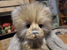 New Charlie Bears Elizabeth Secret Collection Bear Sweet Face! U.S. Seller!