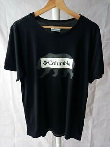 COLUMBIA T-SHIRT - SIZE XL - FREE POSTAGE!