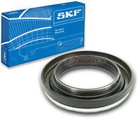 SKF 28545 Wheel Seal 28545 - Sealing Gaskets tv