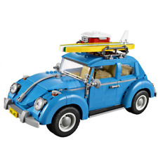 Building Blocks Kits Mini Blocks Technik City Beetle Auto Car Spielzeug 1392PCS-