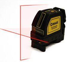 Mage Self Leveling Horizontal Vertical Cross Line Laser Level Same Bosch Range