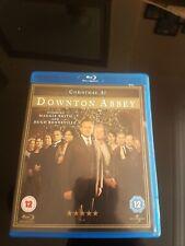 Christmas At Downton Abbey (Blu-ray, 2011)