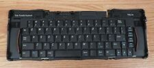 Genuine Think Outside Inc. Palm (P10802U) Black Portable Keyboard **READ**