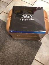 Fallout 4 Pip Boy Model 3000 Mk IV Collector's Edition, Case, PS4, bonus guide