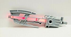 Lego Bionicle Weapon Inika Light-up Laser Axe 55827c01