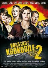 Vorstadt Krokodile 2 - DVD