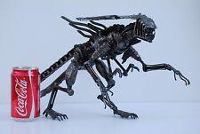 Xenomorph Alien Queen Scrap Metal Sculpture Mother's Day Anniversary Gifts