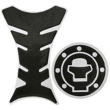 Fuel Tank and Cap Protector Sticker Decal for Suzuki KATANA 1997-2005