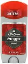 Old Spice Red Zone Deodorant Stick, Swagger, 3 oz (Pack of 12)