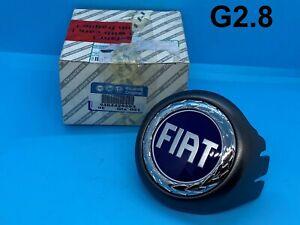 New OEM Genuine Fiat Scudo 1995 - 2004 Front Grill Badge Emblem 9464426263