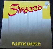 SIROCCO Earth Dance LP
