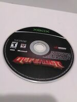 defender Microsoft XBOX 2002 Tested Fast Shipping Disc Only