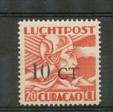 Curaçao Luchtpost 17 b postfris