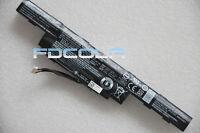 5600mah New Genuine AS16B8J AS16B5J battery For Acer Acpire E15 E5-575G-53VG