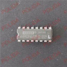 5PCS X PCM1717E IC STEREO AUDIO D//A 20-SSOP TI