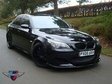 BMW M5 E60 FULL BODY KIT PER BMW SERIE 5 E60