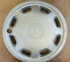 """1993-1999 Volkswagen Jetta / Golf 61523 14"""" Hubcap Wheel Cover 1HM601147V7L"""