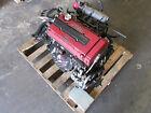 JDM 98+ Honda Acura Integra Type R 1.8L DOHC VTEC B18C Engine S80 Trans ITR DC2