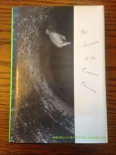The Secrets Of The Camera Obscura By David Knowles. Hardback First Printing 1994