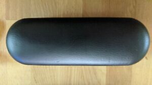 OAKLEY EYEGLASS AUTHENTIC BLACK HARD CASE CLAM-SHELL Soft Cleaning Bag preowned