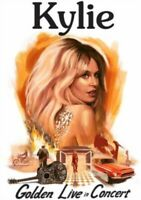 Kylie Minogue - D'Oro - Live IN Concerto Nuovo DVD