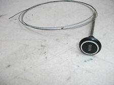 bonnet/hood cable inner suit hk ht hg holden kingswood premier and monaro gts