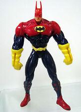 Very Rare Batman Figurine 1997 DC Comics Figure Statue Figurine Made in India