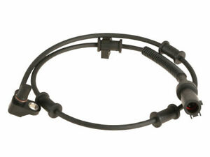 For 2003-2005 Ford Thunderbird ABS Speed Sensor Front Motorcraft 41439WX 2004