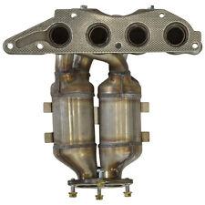 Eastern Catalytic 40617 or Magnaflow 49347