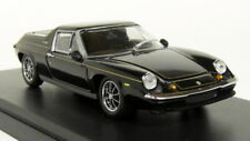 Kyosho 1/43 Scale - Lotus Europa Special Black Diecast model car