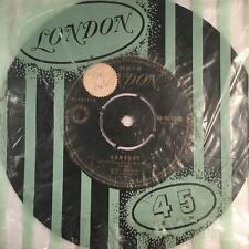 """RICKY NELSON Someday / I'll Walk Alone 45rpm 7"""" Vinyl Single Record (Excellent)"""