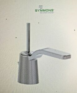 Symmons SLS-0142-1.5 1.5 GPM Single Handle Bathroom Faucet New In Factory Box