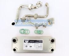 VAILLANT VCW 242 e & 282 e ACS scambiatore di calore TUBI KIT (3) 065034 NUOVO di zecca
