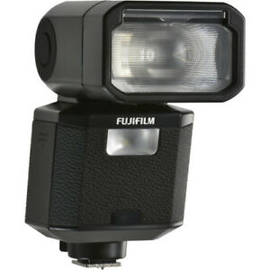 New FUJIFILM EF-X500 Flash