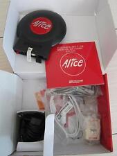 Modem Telecom Alice Gate modelo base,  USB / Ethernet usato