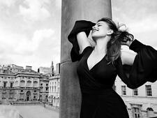 Hayley Atwell A4 Photo 432
