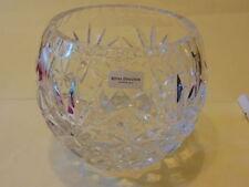 Britain Vase Royal Doulton Crystal & Cut Glass