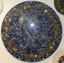 Tablero mesa, Table top, Tischplatte, Wall Plague, Stones, Steine, Minerales