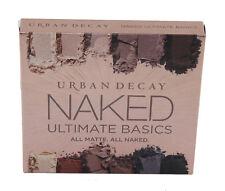Urban Decay Naked Ultimate Basics Palette NIB