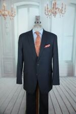 Tommy Hilfiger Wool Blend Two Button Suits and Suit Seperates for Men