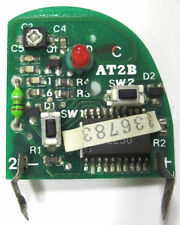 Prestige BGAAPS2T keyless remote clicker transmitter control circuit board ONLY