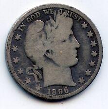 1896-o Barber half (SEE PROMO)